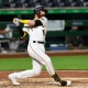 Pittsburgh Pirates designated hitter Colin Moran