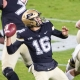 college football picks Aidan O'Connell purdue boilermakers predictions best bet odds