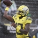 college football picks Anthony Brown oregon ducks predictions best bet odds