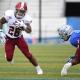 college football picks B.J. Smith troy trojans predictions best bet odds