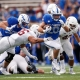 college football picks Brad Roberts air force falcons predictions best bet odds