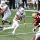 college football picks Brady McBride texas state bobcats predictions best bet odds