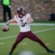 college football picks Braxton Burmeister virginia tech hokies predictions best bet odds