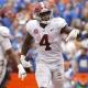 college football picks Brian Robinson alabama crimson tide predictions best bet odds
