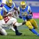 college football picks Brittain Brown ucla bruins predictions best bet odds