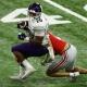 college football picks Cam Porter northwestern wildcats predictions best bet odds