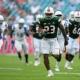 college football picks Cam'Ron Harris miami hurricanes predictions best bet odds