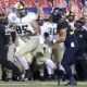 college football picks Chris Cameron army black knights predictions best bet odds