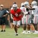 College football picks Chris Olave Ohio State Buckeyes season predictions