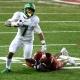 college football picks CJ Verdell oregon ducks predictions best bet odds