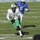 college football picks Corey Gammage marshall thundering herd predictions best bet odds