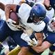 college football picks Danzel McKinley-Lewis toledo rockets predictions best bet odds