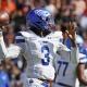 college football picks Darren Grainger georgia state panthers predictions best bet odds