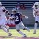 college football picks Deuce Vaughn kansas state wildcats predictions best bet odds