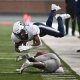 college football picks Deven Thompkins utah state aggies predictions best bet odds