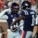 college football picks Dontario Drummond ole miss rebels predictions best bet odds