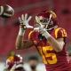 college football picks Drake London usc trojans predictions best bet odds