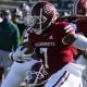 college football picks Ellis Merriweather umass minutemen predictions best bet odds