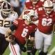 college football picks Graham Mertz Wisconsin Badgers predictions best bet odds