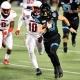 college football picks Grayson McCall coastal carolina chanticleers predictions best bet odds