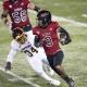 college football picks Harrison Waylee niu huskies predictions best bet odds