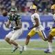 college football picks Hassan Beydoun eastern michigan eagles predictions best bet odds