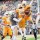 college football picks Hendon Hooker Tennessee Volunteers predictions best bet odds