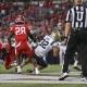 college football picks Isaac Ruoss navy midshipmen predictions best bet odds