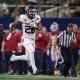 college football picks Isaiah Spiller texas a&m aggies predictions best bet odds
