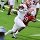 college football picks Isaih Pacheco rutgers scarlet knights predictions best bet odds