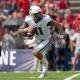 college football picks Jack Zergiotis connecticut huskies predictions best bet odds