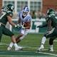 college football picks Jake Bobo duke blue devils predictions best bet odds