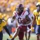college football picks Jalen Holston virginia tech hokies predictions best bet odds