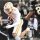 college football picks Jalin Hyatt tennessee volunteers predictions best bet odds