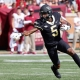 college football picks Jaquarii Roberson wake forest demon deacons predictions best bet odds