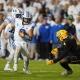 college football picks Jaren Hall byu cougars predictions best bet odds