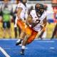 college football picks Jaylen Warren oklahoma state cowboys predictions best bet odds