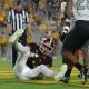 college football picks Johnny Wilson arizona state sun devils predictions best bet odds