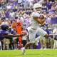 college football picks Jordan Whittington texas longhorns predictions best bet odds