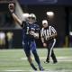 college football picks Jordan Yates georgia tech yellow jackets predictions best bet odds