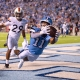 college football picks Josh Downs north carolina tar heels predictions best bet odds