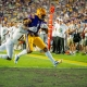 college football picks Kayshon Boutte lsu tigers predictions best bet odds