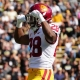college football picks Keaontay Ingram usc trojans predictions best bet odds