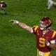 college football picks Kedon Slovis usc trojans predictions best bet odds