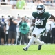 college football picks Kenneth Walker michigan state spartans predictions best bet odds