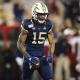 college football picks Malachi Carter georgia tech yellow jackets predictions best bet odds