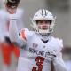 college football picks Matt McDonald bowling green falcons predictions best bet odds