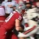 college football picks Max Borghi washington state cougars predictions best bet odds