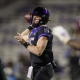 college football picks Max Duggan tcu horned frogs predictions best bet odds