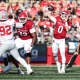 college football picks Noah Vedral rutgers scarlet knights predictions best bet odds